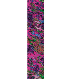 Griptape Nokaic Nº47 różowa peleryna