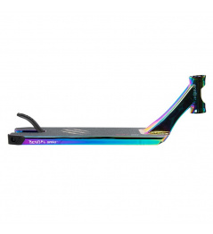 Deska Bestial Wolf Spark 460mm Rainbow + griptape gratis