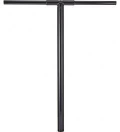 Kierownica Infinity Apocalypse SCS 711mm czarna