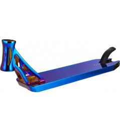 Deska Striker Park 490mm Niebieski chrom + griptape bez gripów