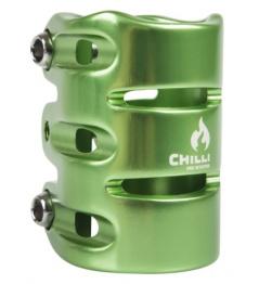 Zielony rękaw Chilli