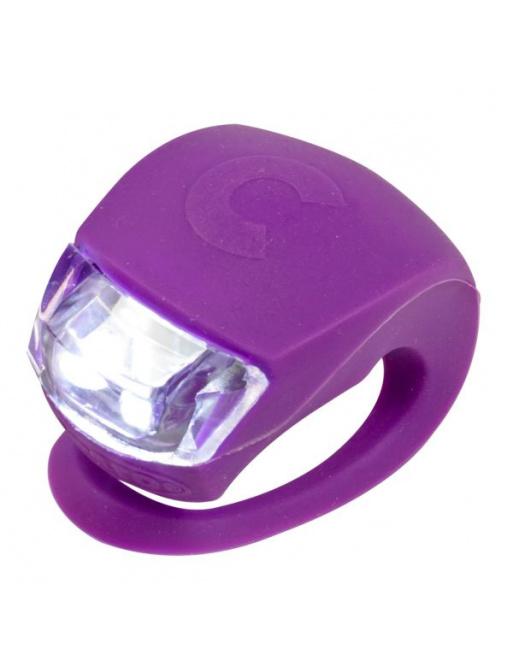 Blikačka Micro Purple