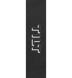 """Griptape Tilt 3D Logo 6,5 """"biały"""