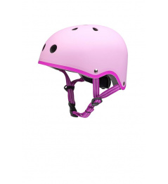 Kask Micro Candy Pink S (48-52 cm)