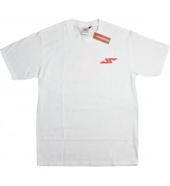 T-shirt JP Logo biały S