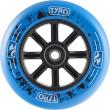 Kółko Longway Tyro Nylon Core 100mm niebieskie