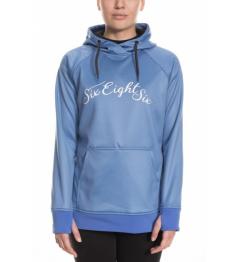 Bluza 686 Cora Bonded Flc Pullover prana indygo 2019/20 damski v.M