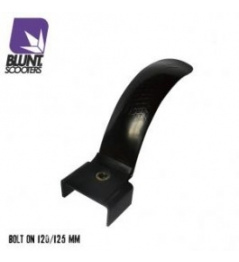 Blunt Frein Bolt 125 mm Brake Black