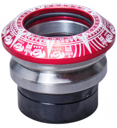Zestaw słuchawkowy Infinity Headset Mayan Red