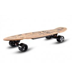 Longboard elektryczny Skatey 350L drewno art