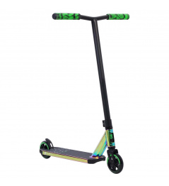 Hulajnoga freestyle Invert Supreme 2-8-13 Neo Green / Black
