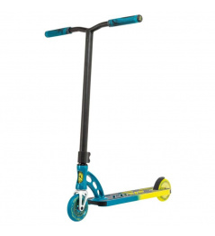 Hulajnoga Freestyle MGP Origin Pro Faded Petrol / Yellow