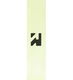 Griptape Root Industries GITD R-Logo Mid White / Black