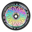 Fasen Wheel 120mm Hypno Offset Oil Slick