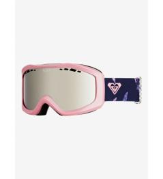 Okulary Roxy Sunset ML 111 bte6 średniowieczne niebieskie arktyczne liście 2019/20 Damskie