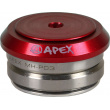 Headset Apex Integrated červený