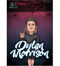 Plakat Figz Dylan Morrison