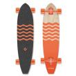 Street Surfing wysadzony Longboard