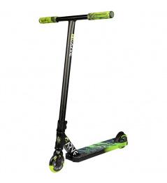 Hulajnoga MADD GEAR Carve Pro X 2020 czarno-zielona