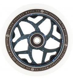 Kółko Striker Essence V3 White 110mm Blue Splas