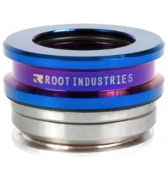 Root Industries tall stack Blu Ray hlavové složení