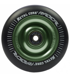 Metal Core Radical 100 mm żeliwo czarne