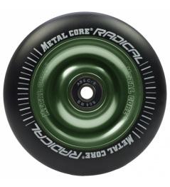 Metal Core Radical 100 mm żeliwo czarne