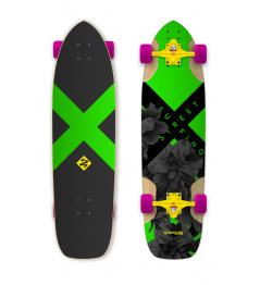 Street Surfing Electrica longboard