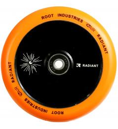 Oranžové kolečko Root Industries Air Radiant 120mm