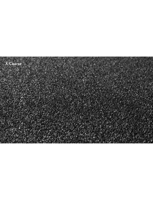 Jessup x-gruba czarna griptape