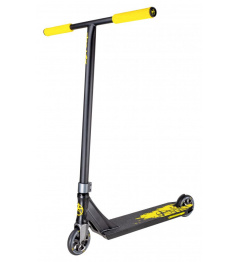 Hulajnoga Freestyle Addict Defender MKII Black / Yellow
