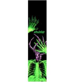 Griptape Chubby Tentaskull zielony