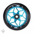 Blunt Diamond 110 mm niebieskie koło