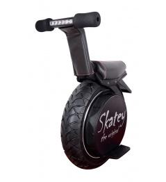 Rower elektryczny żyroskopowy Skatey Balance Bike Pro