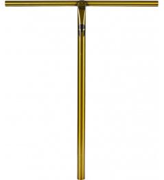 Kierownica Supremacy Trojan SCS 685mm Standard gold