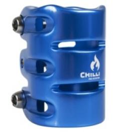 Niebieski rękaw Chilli