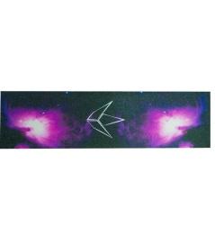 Bluza z fioletowym gipsem Blunt Galaxy