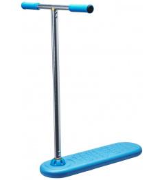 Indo Pro Trampolina Hulajnoga (75cm | Niebieski)