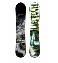Deska snowboardowa Lib Technologies Skunk Ape HP C2 2019/20 vell.161WIDE