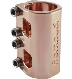 SCS Longway Quattro Różowe złoto