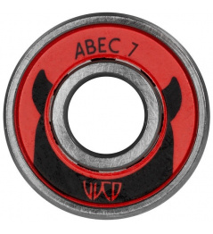 Powerslide Wicked ABEC 6