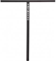 Kierownica Trynyty T&T Oversized 710mm czarna
