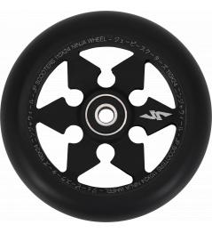 JP Ninja 6-Spoke 110mm černé kolečko