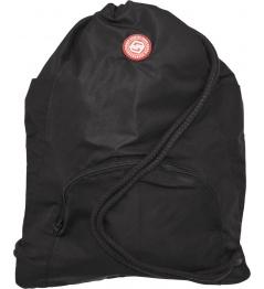 Plecak Striker Drawstring czarny